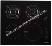 table de cuisson OCEANIC Cpm2G2I Table de cuisson mixte