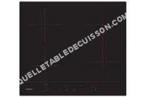 table de cuisson Rosieres Rosieres RH64DBCP/1 Plaque vitrocéramique Rosieres RH64DBCP/1