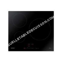 table de cuisson SAMSUNG Table  Induction  Nz63m3707ak