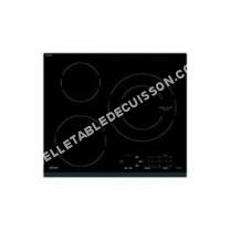 table de cuisson SAUTER Table de cuisson  induction  SPI4360B