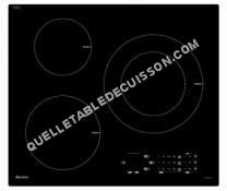 grossiste 8c3e0 13e51 Table-de-cuisson-a-induction SAUTER Table induction SPI4361B ...