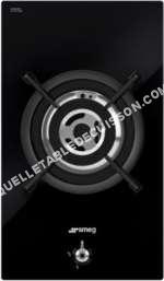 table de cuisson SMEG Domino gaz  PV331CN