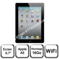 tablette APPLE 16 go