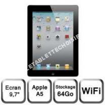 tablette APPLE go