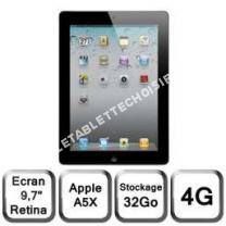 tablette APPLE nir 9,7