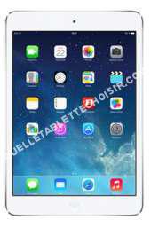 tablette APPLE MINI  3GO WI-FI ARGENT
