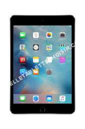 tablette APPLE MINI  16 GO WIFI GRIS SIDERAL    MINI  16 GO WIFI GRIS SIDERAL