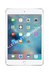 tablette APPLE MINI   GO WIFI ARGENT    MINI   GO WIFI ARGENT