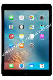 tablette APPLE pple671094iPad Pro 9.7' Wi-Fi  Cellular 256 Go Gris Sidéral