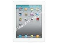 tablette APPLE  2 wi fi 16 go blanc