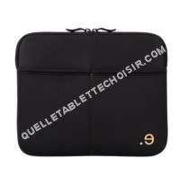 tablette BE.EZ LArobe Club Black  Safran  Housse avec pochettes