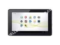 tablette MEMUP tablette tactile slidepad ng 704dc 4 go