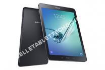 tablette SAMSUNG Tablette 9.7  Android 6.0  TAB S2 VE 9.7 NOIRE