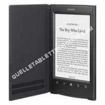 tablette SONY ebook housse prst2 noire