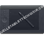 tablette WACOM INTUOS PRO SMALL Tablette graphique  INTUOS PRO SMALL