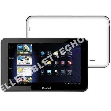 tablette POLAROID tablette ANDROID 10' PEARL BLANC 4GO WIFI