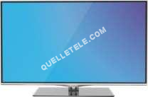 télé THOMSON TV 46FW5563W Blanc 3D Smart TV 2