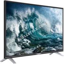 Télé Haier  LEU49V300S TV LED 4K UHD 124 cm (49
