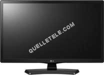 Télé LG Téléviseur  8'70 cm  8TK410V-PZ LCD