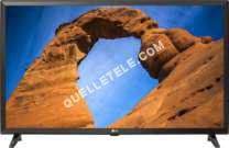 Télé LG Electronics  32LK50BPLD  Classe 32 TV LED  720p 366  768  LED  éclairage direct
