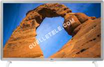 Télé LG Téléviseur LED 80 cm  32LK6200