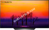 Télé LG Téléviseur OLED 65' 164 cm  OLED65B8