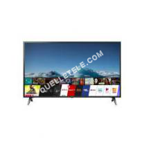 Télé LG LGTV UHD 4K LG 60UM7100 Smart Wifi