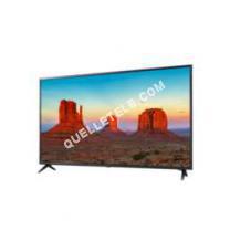 Télé LG TV  55UK6300 UHD 4K 55