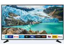 Télé SAMSUNG Samsung Téléviseur écran plat 108 cm UHD 4K Led SAMSUNG UE43RU7025