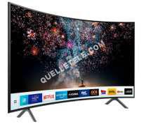 Télé SAMSUNG TV  UE55RU7305  TV 4K UHD 55 Incurvé