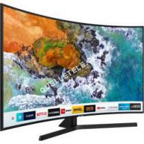 Télé SAMSUNG Téléviseur écran plat 163 cm  UE65NU7505