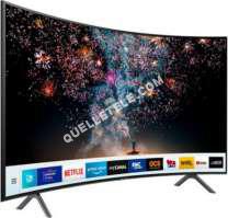 Télé SAMSUNG TV LED  UE65RU7305