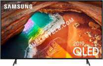 Télé SAMSUNG TV QLED  QE82Q60