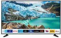 Télé SAMSUNG SAMSUNGTV UHD 4K SAMSUNG 50RU7025 Smart Wifi Bluetooth HDR
