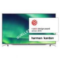 Télé SHARP TV LED 55' 139cm LC-55CUF372ES