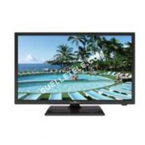 Télé N/C Tech TV LED  Technologies LE2219DTS  Écran DEL