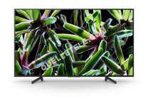 Télé SONY Sony Téléviseur 4K Smart 139 cm SONY KD55XG7005BAEP