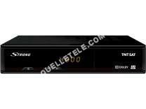 Télé STRONG Adaptateur TNT  TNT SAT  SRT7404