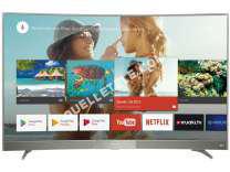 Télé THOMSON  Téléviseur écran plat 124 cm LED 49UD6006S