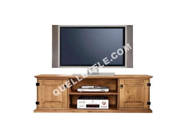 Meuble tv wenge pas cher meuble t l - Meuble tv a roulette pas cher ...
