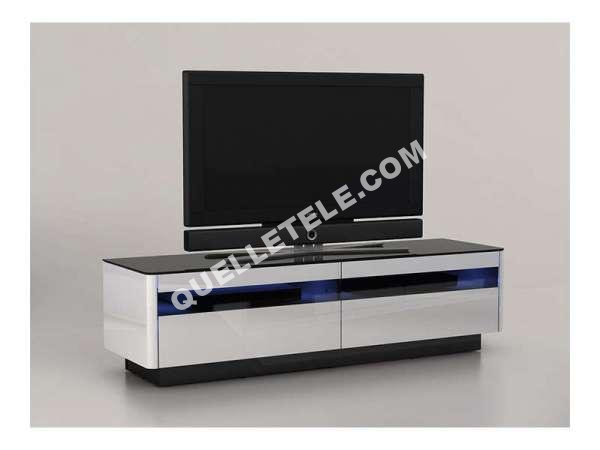Lcd pas cher for Meuble tv conforama occasion