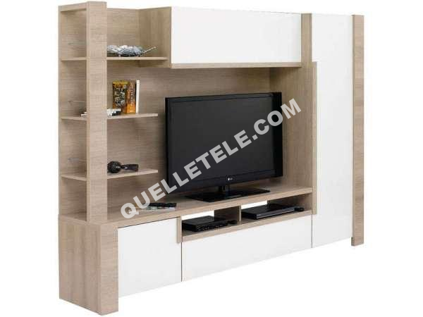 rollei meuble tv mural lounge accessoires moins cher. Black Bedroom Furniture Sets. Home Design Ideas