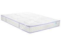 nouveautes lit merinos matelas mousse 140x190 cm melodik moins cher. Black Bedroom Furniture Sets. Home Design Ideas