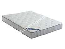 nouveautes lit simmons matelas ressorts 160x200 cm lotus hd moins cher. Black Bedroom Furniture Sets. Home Design Ideas