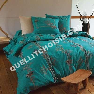 housse de couette en coton 2m20 2m40 map united pictures. Black Bedroom Furniture Sets. Home Design Ideas