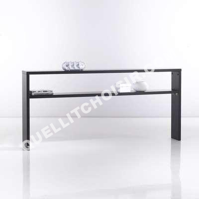 mobilier table tete de lit 3 suisses. Black Bedroom Furniture Sets. Home Design Ideas