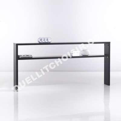 mobilier table tete de lit 3 suisses