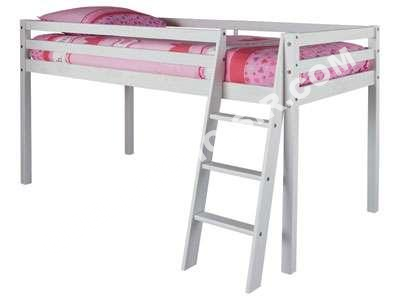 Lit sur lev roxy conforama table de lit for Conforama table enfant