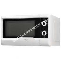 micro-ondes   Four micro-ondes MWD119WH Compact Solo, Bla