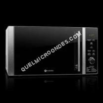 micro-ondes   KLARSTEIN KLARSTEIN Luminance Prime Four Micro ondes 28L 900W grill 1000W demimiroir